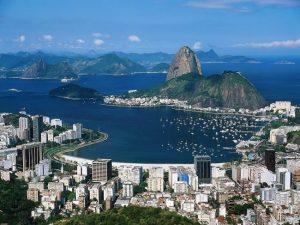 Ser Carioca (por um Paulista)