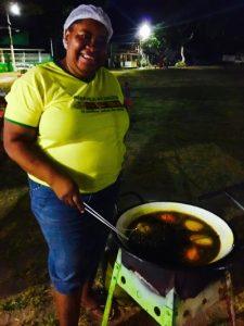 Comer na Bahia Acarajé com Pimenta e outros segredos
