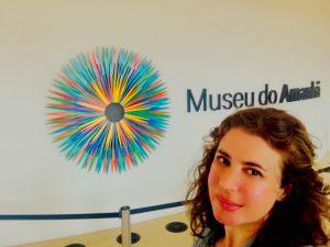Museu do Amanhã | O Futuro é Hoje