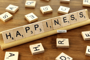 Ser feliz, só há uma coisa a fazer para se ser feliz