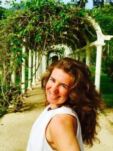 Jardim Botânico do Rio de Janeiro, memórias do Império