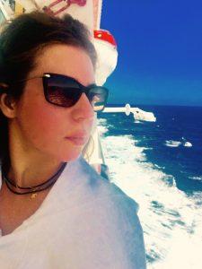 Mares nunca antes navegados por mim